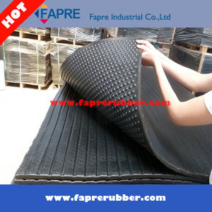 2017 Agriculture Cow/Horse DOT Anti-Slip Stable Rubber Mat pictures & photos