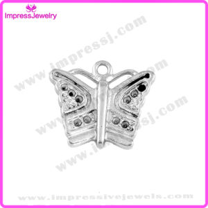 Mixed Antique Cross Anchor Butterfly Charms Pendants for Necklace pictures & photos
