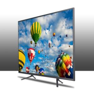 32 Inch Indoor Advertising Display with 700 Brightness pictures & photos