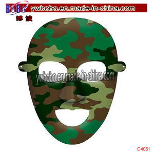 Christmas Gift Party Masks Promotional Items (C4061) pictures & photos