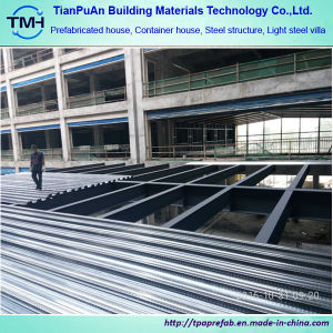 Movable Steel Structure Warehouse Construction pictures & photos