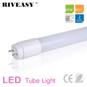 LED T8 Integrated Fixture 8W LED Tube pictures & photos