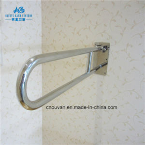 Stainless Steel Safety Disabled Grab Rail pictures & photos