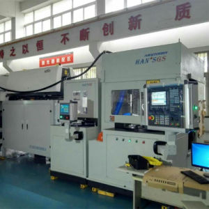 Laser Welding Machine for Muffler, Airbag pictures & photos