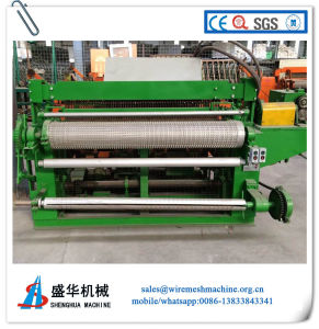for Mine Welded Mesh Machine pictures & photos