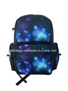 Fashion Multi-Compartment Backpack for School, Travel pictures & photos