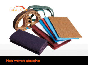 Coated Abrasives Paper Endless Belt pictures & photos