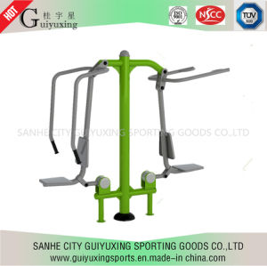 Pushing and Pulling Chair for Exercising Arm for Outdoor Body-Building pictures & photos