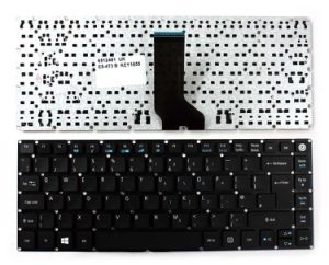 Computer Hardware Wireless Mouse Keyboard for Acer Aspire E5-473 Us Layout Black pictures & photos