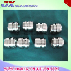 Stainless Steel High Quality CNC Milling and Machining Parts