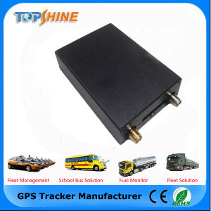 Double Speed Limited Fuel Monitoring Vehicle GPS Tracker pictures & photos