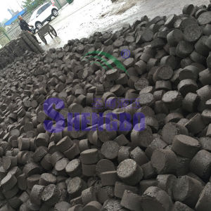 Scrap Automatic Metal Drillings Briquette Machine (CE) pictures & photos