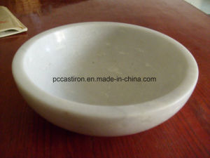 Marble Stone Bowl Manufacturer From China pictures & photos