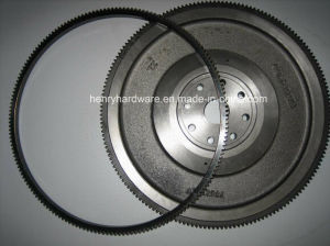 High Quality Gear Ring for Flywheel pictures & photos