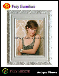 Hot Sale Solid Wood Craft Wooden Photo Frame pictures & photos