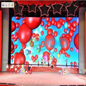 4.8mm HD Indoor Rental LED Display for Stage Performance pictures & photos