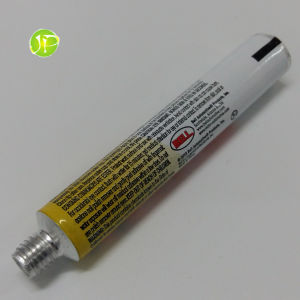 Super Glue Tubes Aluminum Tubes Collapsible Tubes Ab Rubber Tubes pictures & photos
