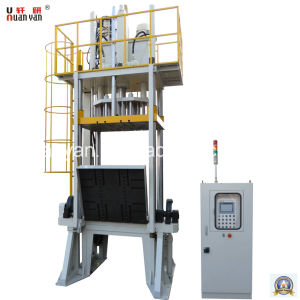 SGS Hydraulic Trim Press for SD4-50hmm