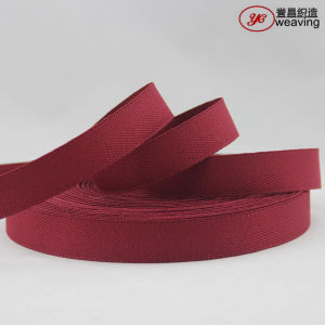 Cheap Custom Cotton Binding Tape Webbing pictures & photos