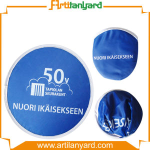High Quality Foldable Frisbee for Dog Toy pictures & photos