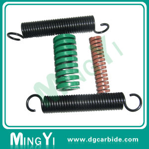 Green Spring Mould Compression Mould Spring Die Spring pictures & photos
