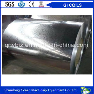 Cheap Price High Quality Hot Dipped Galvanized Steel Sheet Coils of Commercial Quality pictures & photos