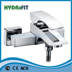 Good Brass Bathtub Faucet (NEW-FAD-2511C-21) pictures & photos