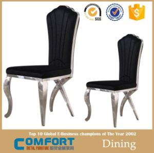 Dining Chairs with Casters Wholesale From China (B8035) pictures & photos