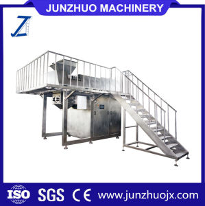 Gk400 Dry Pelleter for Powder pictures & photos