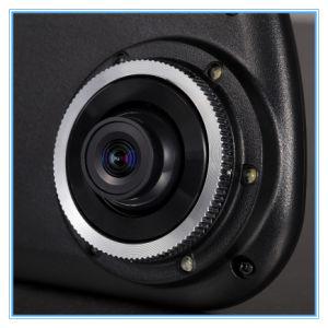 1080P Dual Lens Car DVR Camera for 6 LED Lights pictures & photos