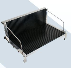 Stainless Steel Industry Use Anti Static PCB Hanging Basket pictures & photos
