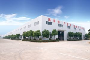 Southtech Continuous Flat Glass Tempering Machine (LPG) pictures & photos