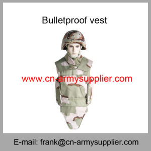 Bulletproof Vest-Police Vest-Tactical Vest-Ballistic Jacket pictures & photos