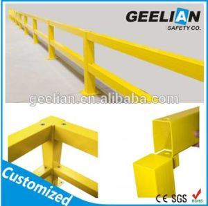 Highway Galvanized Road Safety Steel Guard Railing pictures & photos
