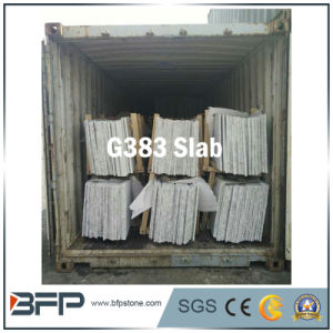 Random-Size Half Slab Granite Stone Package in European Exported Standard pictures & photos