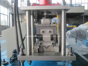 Wall Angle Roll Forming Machine pictures & photos