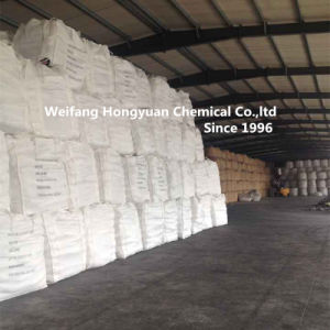 Factory Sale Dihydrate Powder Cacl2 (74%-94%) pictures & photos