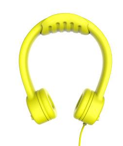 Duck Non-Toxic EVA Wired Kids Headphones (OG-K102) pictures & photos