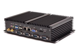Intel 1037u Industrial Mini PC (JFTC1037UI) pictures & photos