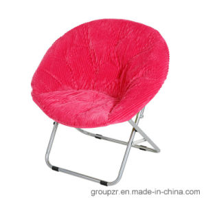 Corduroy Moon Chair, Detachable for All Season pictures & photos