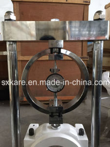 Bitumen Marshall Stability Test Apparatus (MSY-30) pictures & photos