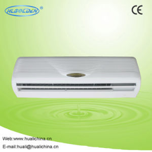 Wall Mounted Split Fan Coil Unit with Remote Controller pictures & photos