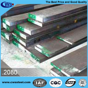 Alloy Steel Cold Work Mould Steel Plate 1.2080 pictures & photos