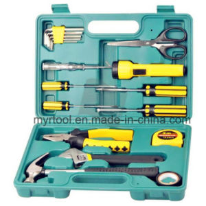 17PCS Preofessional Household Tool Kit (FY1017B) pictures & photos