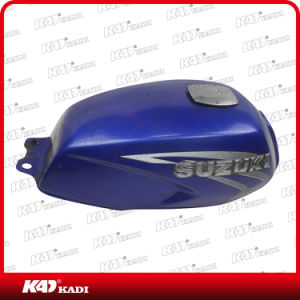 Motorcycle Spare Part Motorcycle Fuel Tank for Ax100-2 pictures & photos