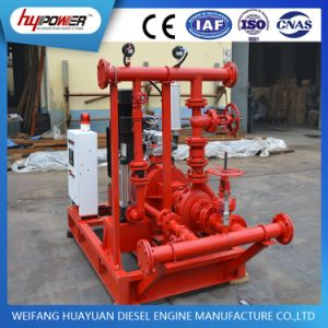Fire Fighting Equipment with Jockey Pump pictures & photos