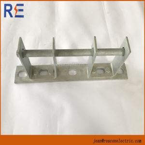 Hot DIP Galvanized Secondary Rack Pole Line Hardware pictures & photos