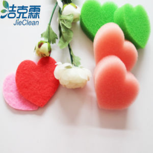 520 Love Kitchen Lovey Sponge Sourer pictures & photos