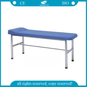 AG-Ecc06 Professional Metal Stainless Steel Hospital Medical Examination Table pictures & photos