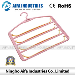 Injection Mold for Plastic Cloth Hangers pictures & photos